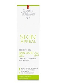 WIDMER Skin Appeal Skin Care Gel 30 ml