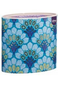 KLEENEX Collection Kosmetiktücher Ovalbox 64 Stk