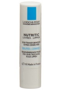 ROCHE POSAY Nutritic lèvres 4.7 ml