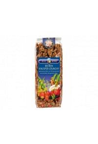 BIOKING Knusper Crunchy Beeren Btl 375 g