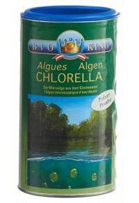 BIOKING Chlorella Plv 200 g
