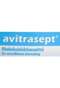 AVITRASEPT Händedesinfektionsmittel liq Kanne 5 lt