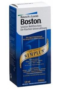 BOSTON SIMPLUS Ein Flaschen Universallösung 120 ml