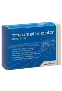 TRAUMALIX DOLO icepack klein