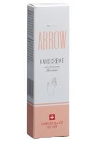 ARROW Handcreme mit Mandelöl Tb 65 ml