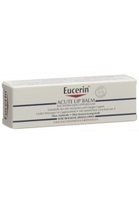 EUCERIN Acute Lip balm Tb 10 ml