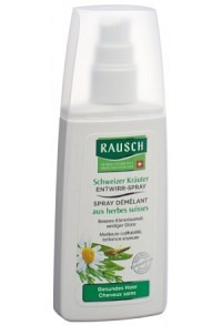 RAUSCH Schweizer Kräuter ENTWIRR-SPRAY 100 ml