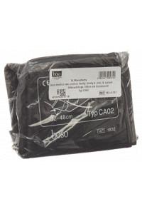 BOSO Manschette inkl Verbinder Arme XL 33-48cm