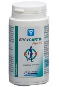NUTERGIA Ergycartil Flex Gélules 90 Stk