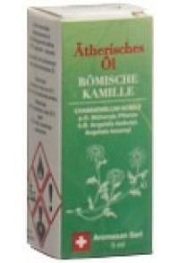 AROMASAN Kamille römisch Äth/Öl Schachtel Bio 5 ml