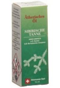 AROMASAN Sibiri Tanne Äth/Öl 1.8 cin Schacht 15 ml