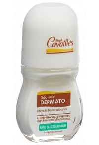 ROGE CAVAILLES Deo Dermatologisch Roll on 50 ml