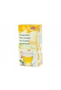 MORGA Orangenblüten Tee ohne Hülle 20 Stk