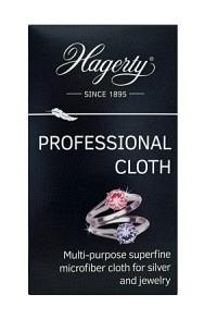 HAGERTY Professional Cloth Tuch 30x24cm