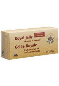 GELEE ROYALE Royal Jelly Trinkamp ToH 30 x 10 ml