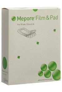 MEPORE Film & Pad 9x15cm 30 Stk