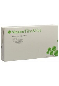 MEPORE Film & Pad 9x25cm 30 Stk