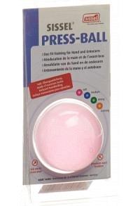 SISSEL Press Ball soft rosa