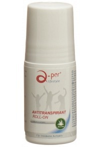 A-PER Antiperspirant Deo Roll-on 50 ml