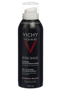 VICHY Homme Rasiergel Anti-Hautirritation 150 ml