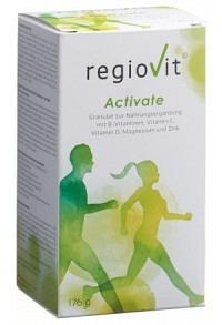 REGIOVIT Activate Granulat Ds 176 g