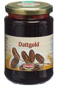 MORGA Dattgold Dattelextrakt 450 g