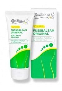 CAMILLEN 60 Fussbalsam Original Tb 100 ml