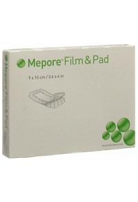 MEPORE Film & Pad 9x10cm 5 Stk