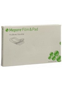 MEPORE Film & Pad 9x20cm 5 Stk