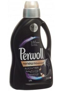 PERWOLL Black liq 1.5 lt