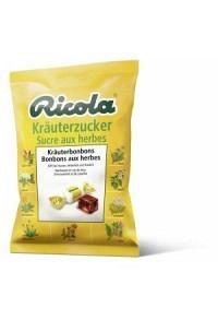 RICOLA Kräuterzucker Bonbons Beutel 83 g