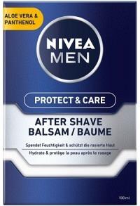 NIVEA Men Protect&Care After Shave Balsam 100 ml