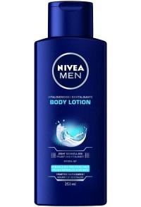 NIVEA Men Vitalisierende Body Lotion 250 ml
