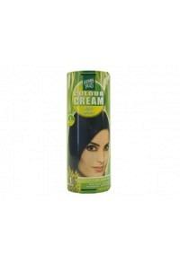 HENNA PLUS Colour Cream 3 dunkelbraun 60 ml