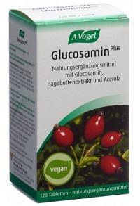 VOGEL Glucosamin Plus Tabl m Hagebuttenext 120 Stk