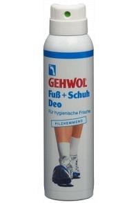 GEHWOL Fuss und Schuh Deo 150 ml