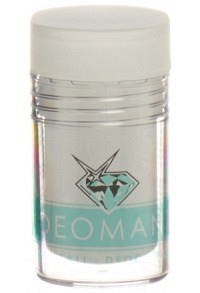 DEOMANT Kristall Deodorant mini Reise Stick 60 g