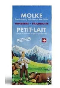 BIOSANA Molke Gran Himbeer refill Btl 1 kg
