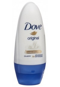 DOVE Deo Original Roll-on 50 ml