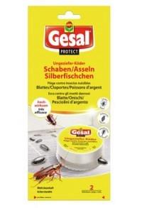 GESAL PROTECT Ungeziefer-Köder 2 Stk (Achtung! Versand nur INNERHALB der SCHWEIZ möglich!)