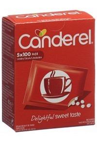 CANDEREL Tabl refill 500 Stk