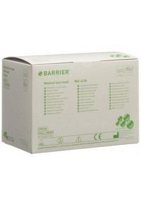 BARRIER OP Masken Antifog grün 60 Stk
