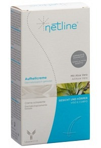 NETLINE Bleichcreme 2 Tb
