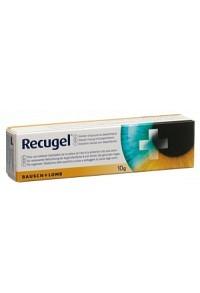 RECUGEL Augengel Tb 10 g