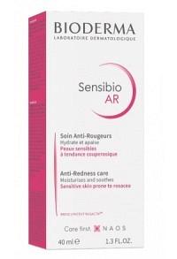 BIODERMA Sensibio AR crème Tb 40 ml