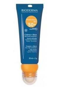 BIODERMA PHOTODERM Ski Cr & Spf50+ Stick 20 ml
