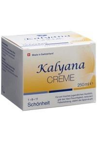 KALYANA 17 Creme Kombi 1+ 8 + 11 250 ml