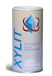 BIOSANA Xylit Zuckerersatz 470 g