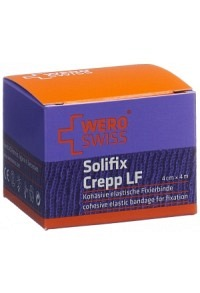 WERO SWISS Solifix 10 4cmx4m latexfrei