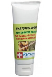 MAINARDI Kartoffelcrème ohne Paraben 100 g